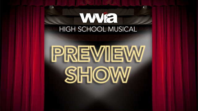 High School Musical Preview Show