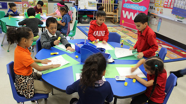 PBS Kids in the Classroom