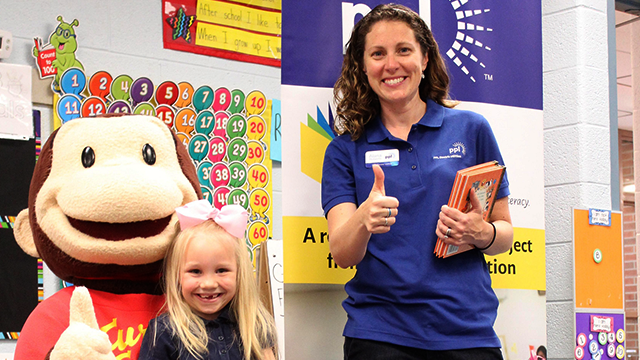 PBS Kids in the Classroom - Old Forge Elementary School