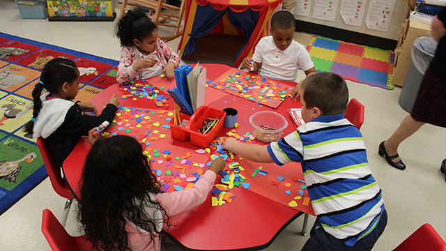 PBS Kids in the Classroom - Hazle Township