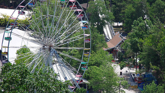 Knoebels Day
