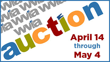 WVIA Auction