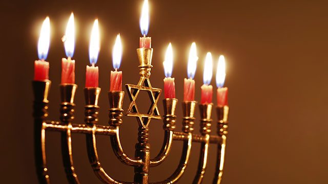 Eight Nights: A Chanukah Musical Celebration