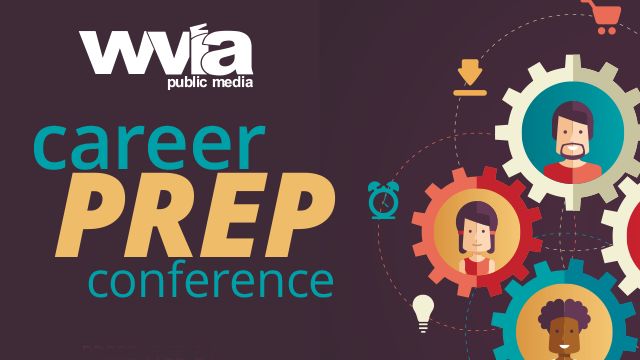 WVIA Career Prep Conference