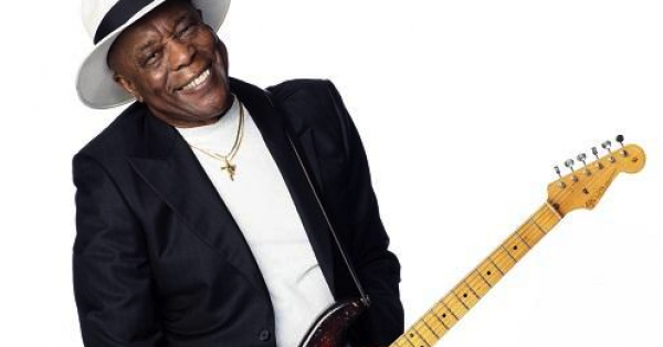 BUDDY GUY'S LEGENDS PRESENTS THE CHICAGO BLUES
