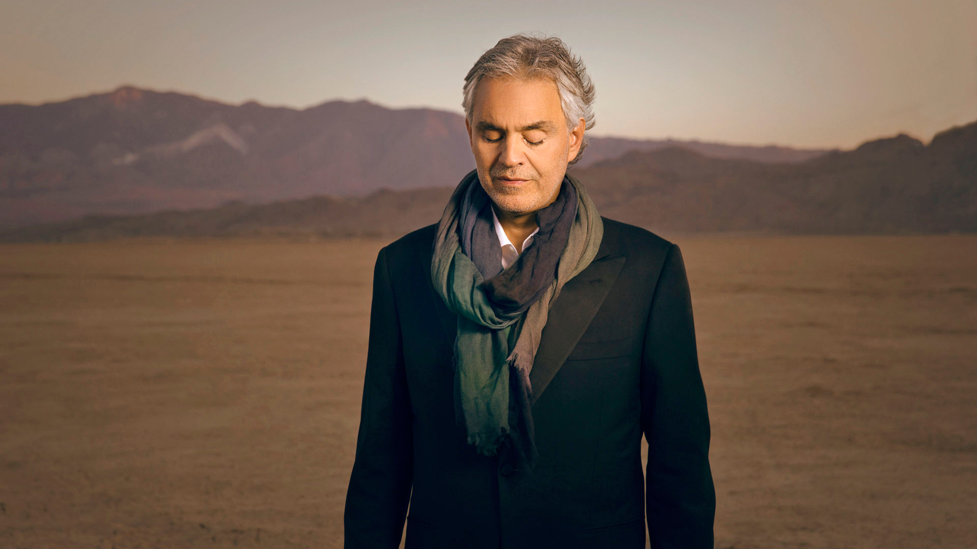 Great Performances: Andrea Bocelli: Cinema
