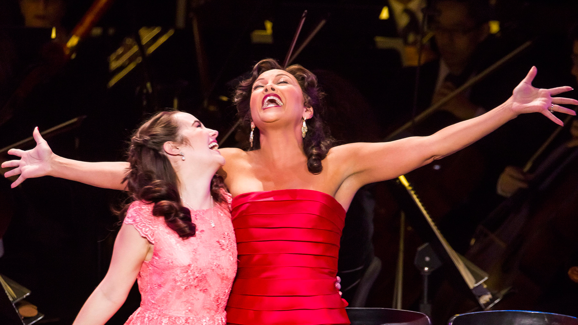 Live from Lincoln Center: Kern & Hammerstein's Show Boat