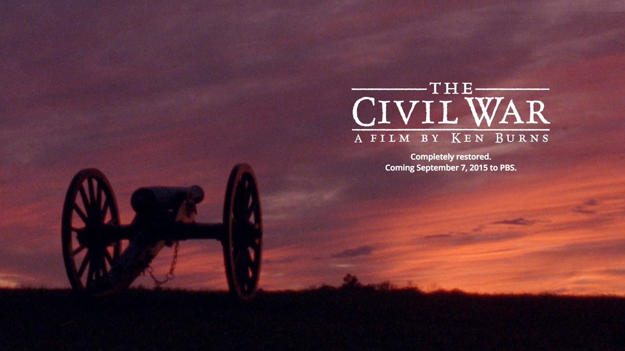 Ken Burns's The Civil War