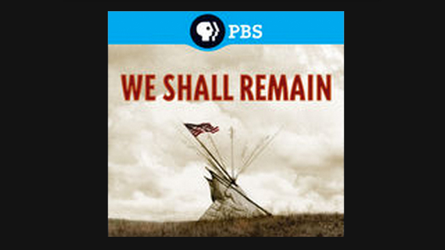 We Shall Remain: Watch on itunes