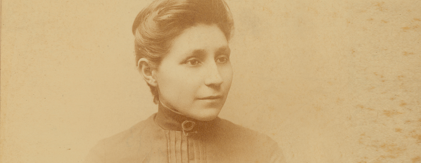 Medicine Woman | Meet the first Native American doctor and the women following in her footsteps.