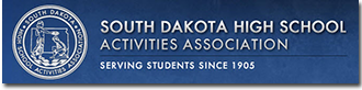 South Dakota High School Activities link banner
