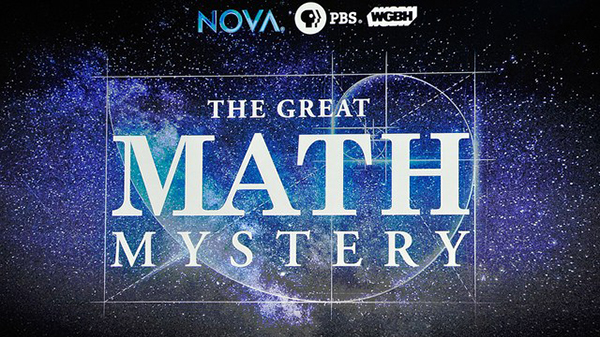 NOVA: Great Math Mystery