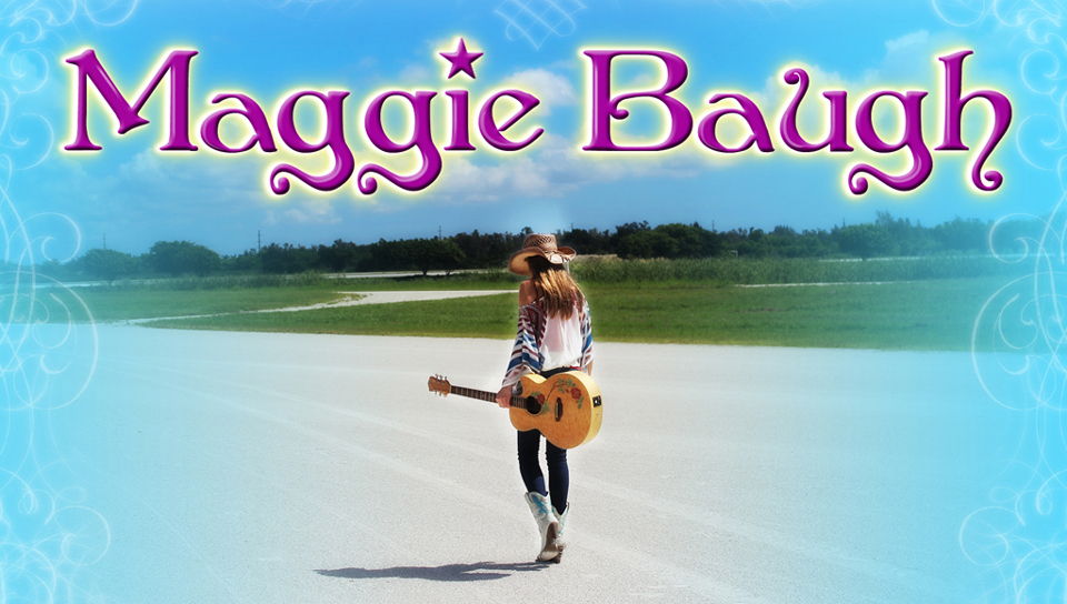 Maggie Baugh Webisode