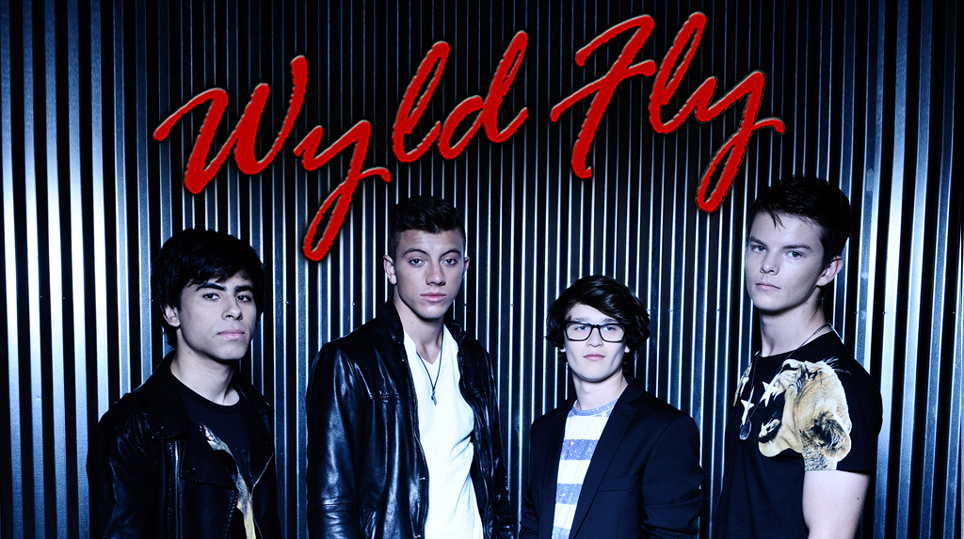 Wyld Fly Webisode