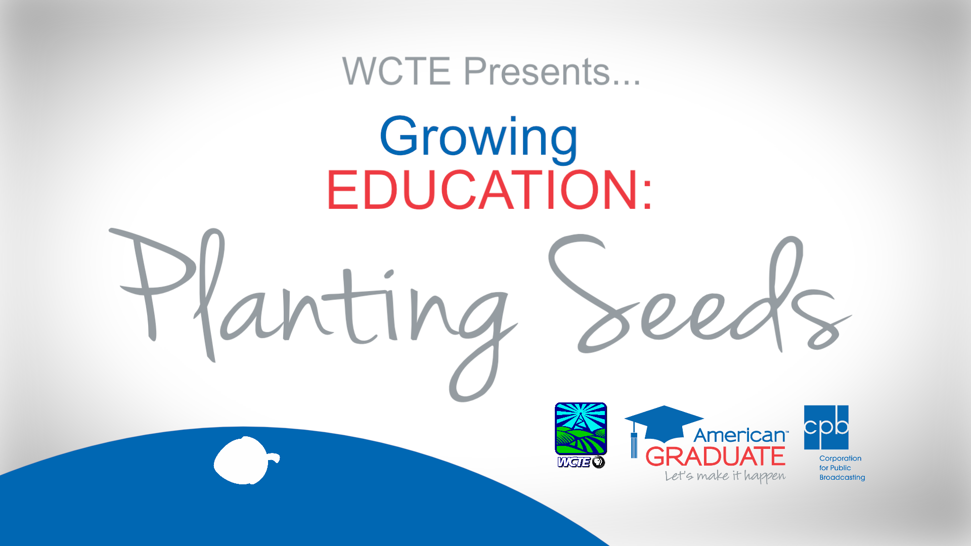Growing Education: Planting Seeds