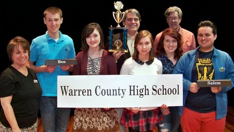 4th Place - Warren County High School