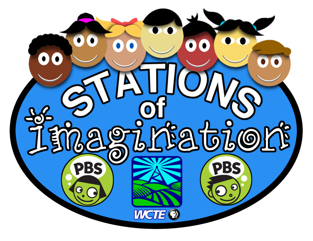 2017 Stations of Imagination