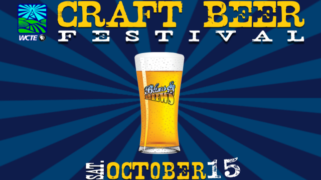 2016 Blues & Brews Craft Beer Festival