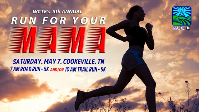 2016 Run For Your Mama Double Pump 5k