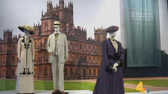 WCTE Excursion August 31 to Dressing Downton at Cheekwood. Click link to reserve your tickets today.