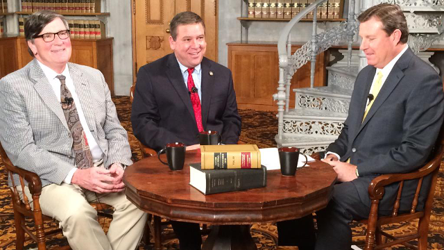 Tennessee Capitol Report - Sun., Apr. 26 at 9:30 a.m.
