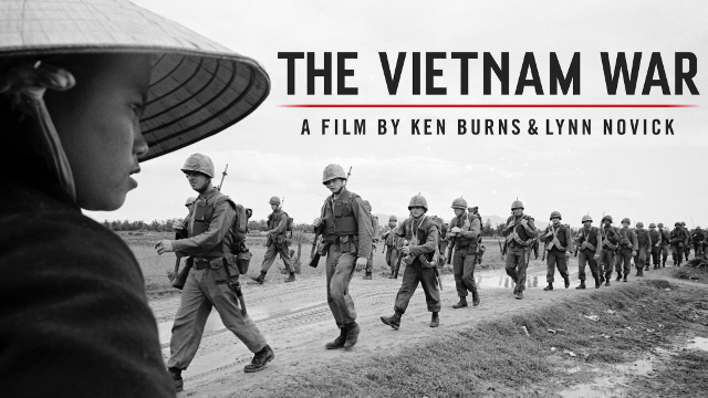 The Vietnam War, Part 7 - Tonight at 7 p.m. or 9 p.m.