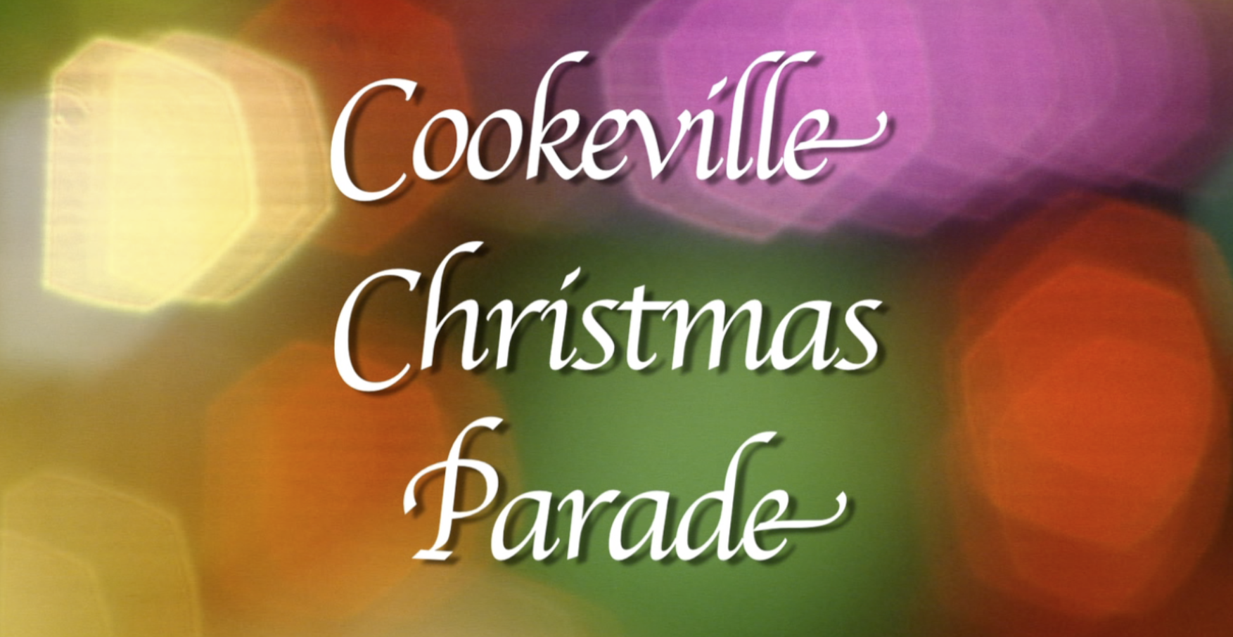 Cookeville Christmas Parade