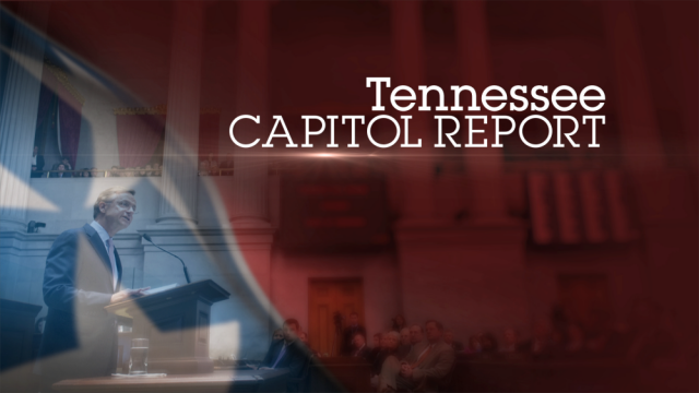 Tennessee Capitol Report