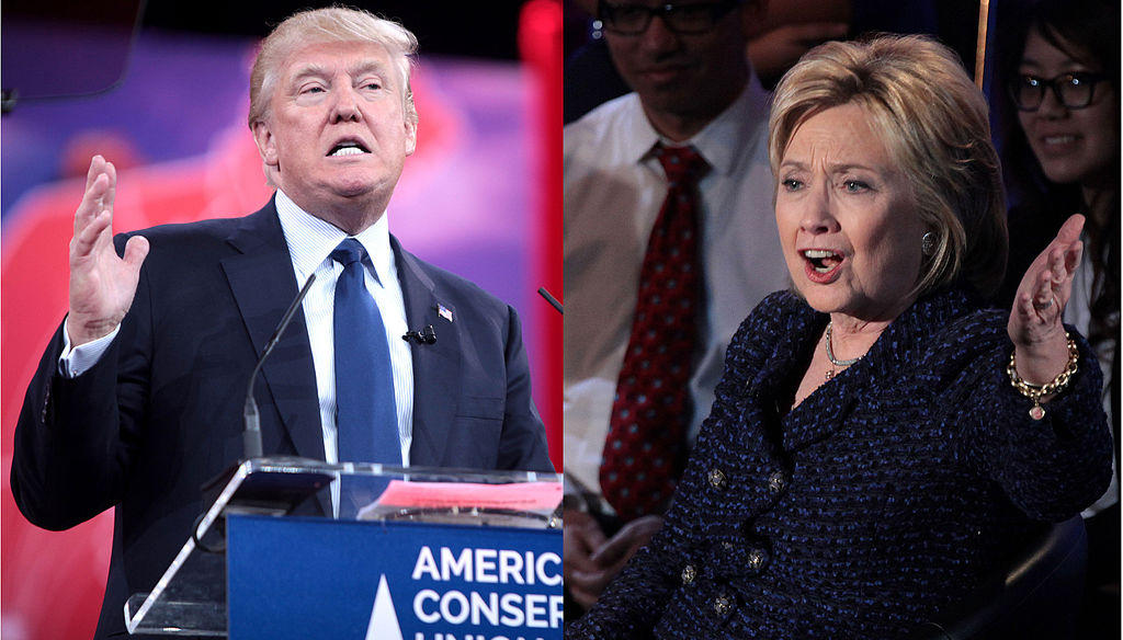 Want to Check the Facts from the Presidential Debate?