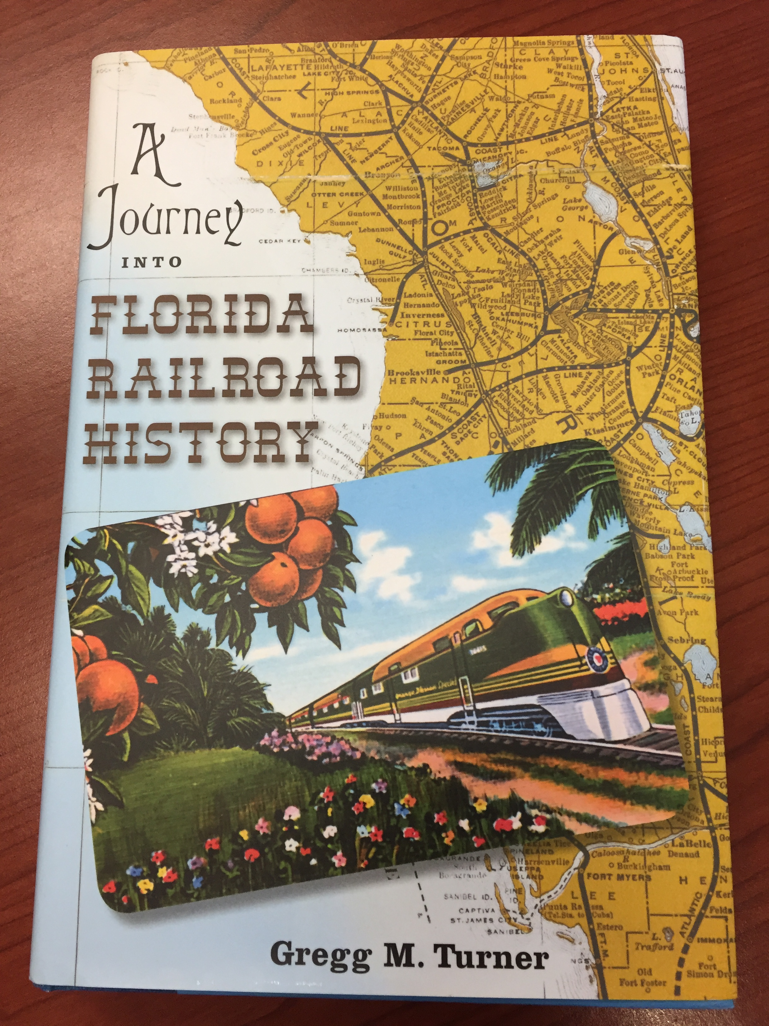 Florida Railroads: Powerful Instruments of Change