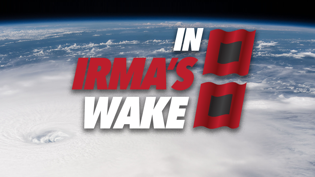 In Irma's Wake - January 18 at 8 pm