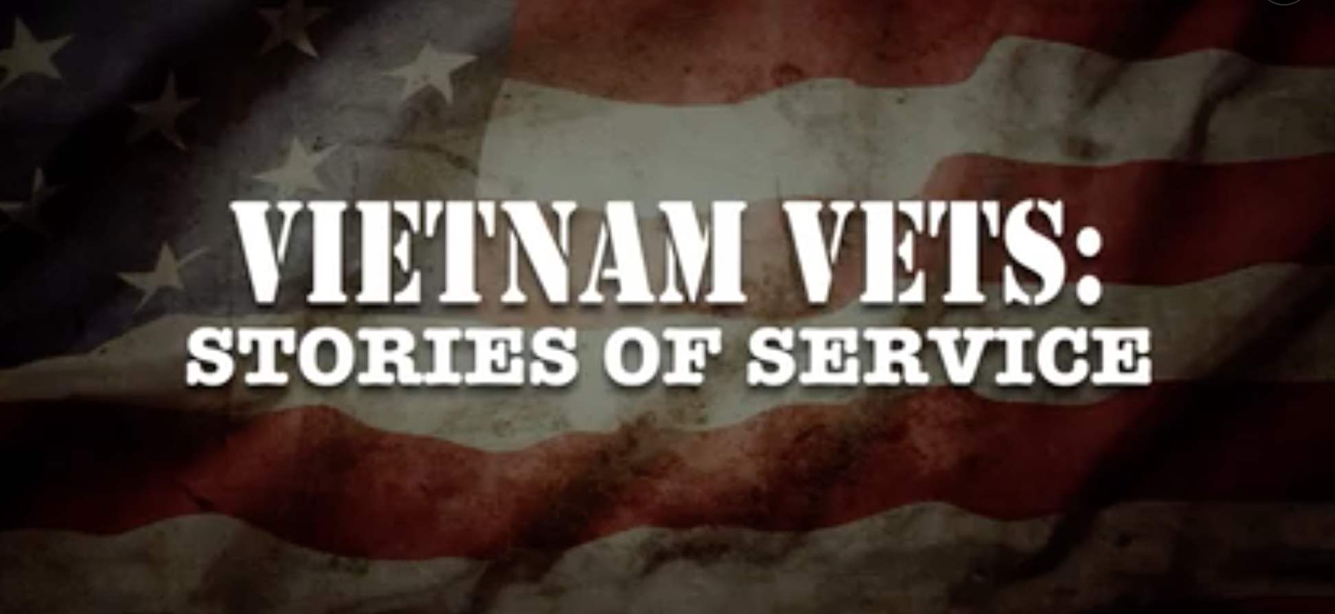Vietnam VETS: Stories of Service