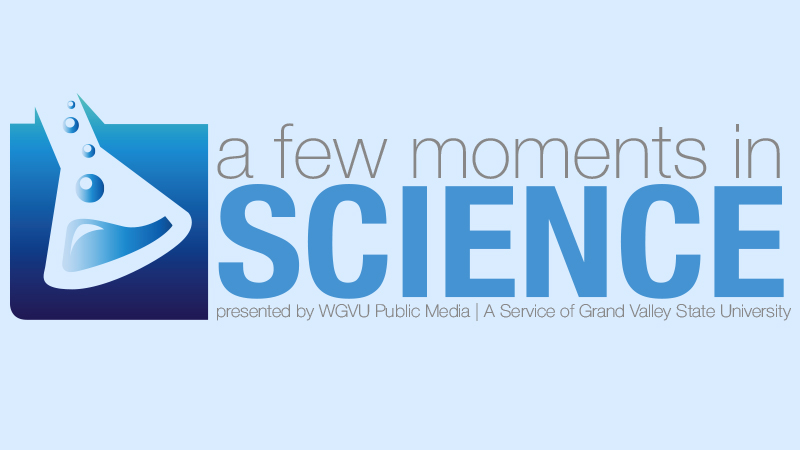 A few moments in Science