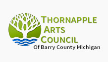 Thornapple Arts Council | Barry County Michigan