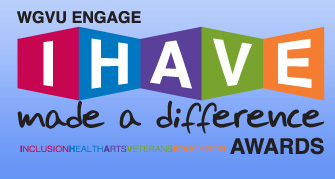 I HAVE made a difference Awards