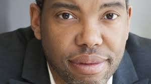 Ta-Nehisi Coates on history's burden for African-Americans