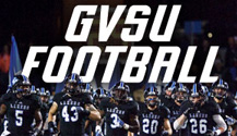 Grand Valley State University Football game