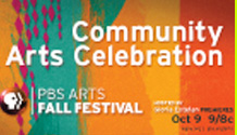 PBS Community Arts Celebration