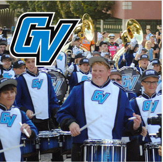 Grand Valley Marching Band