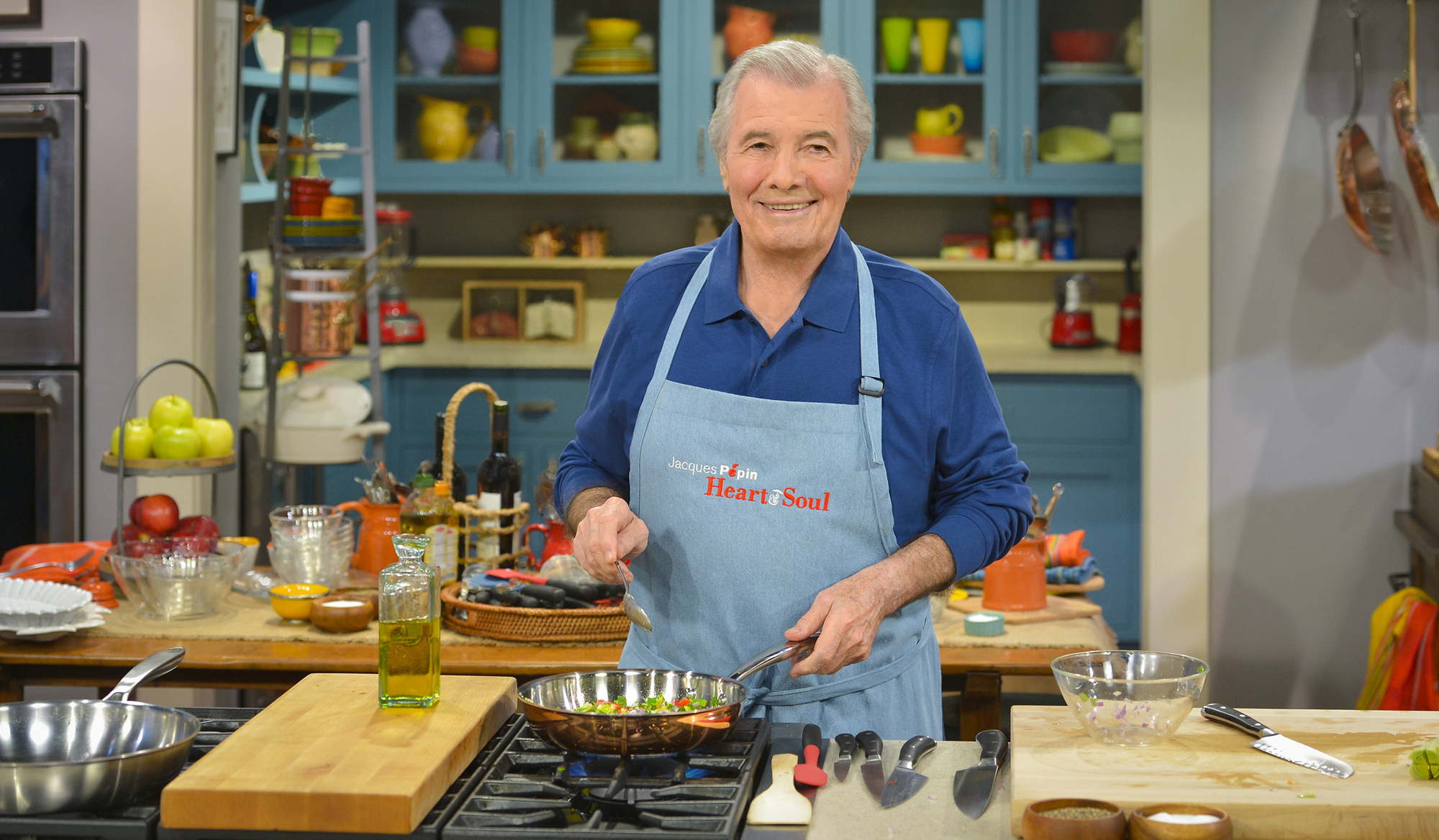 PBS Previews | Jacques Pépin: The Art of Craft
