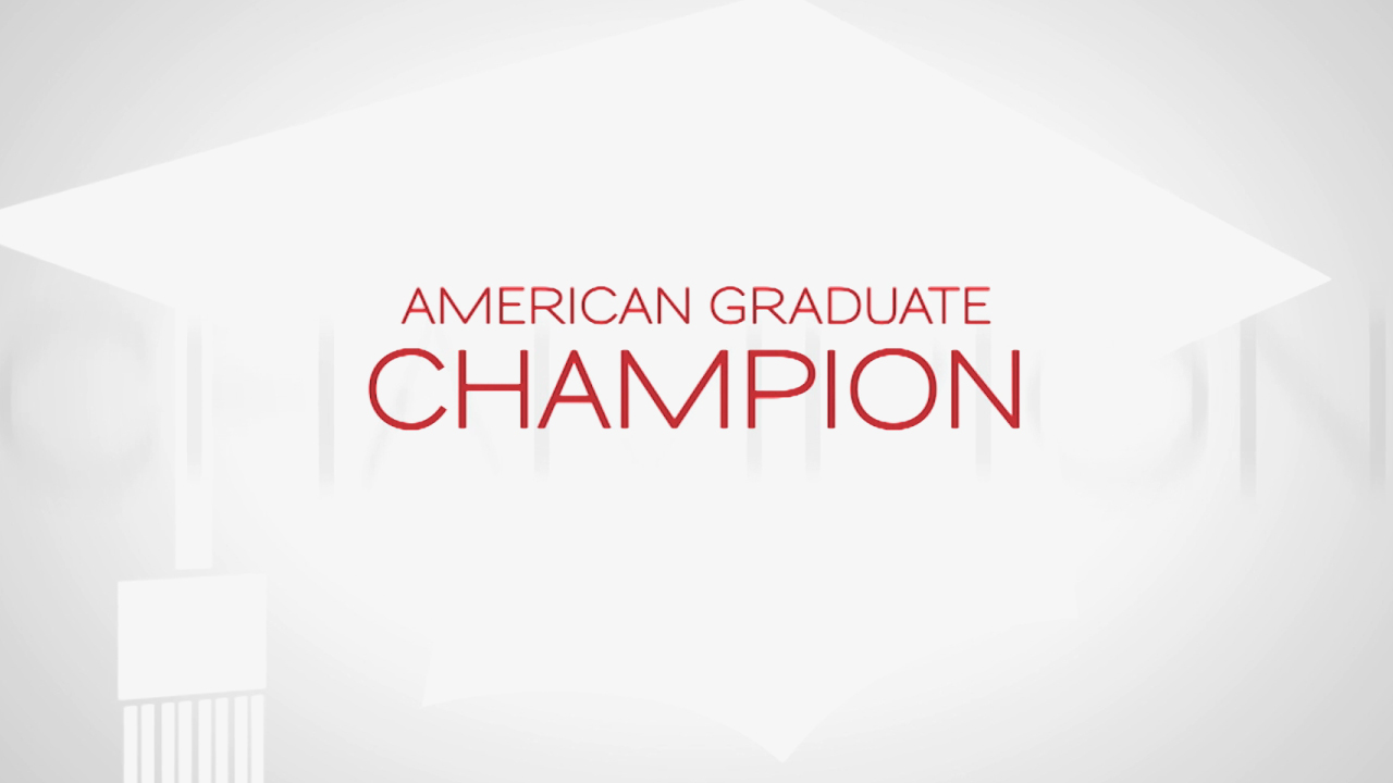 American Graduate | Stories of Champions