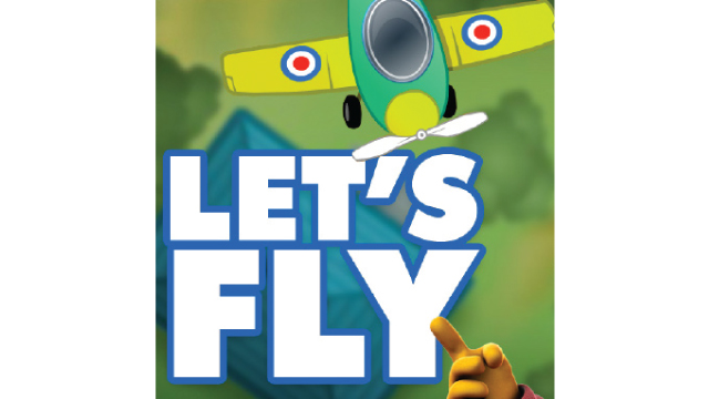Sid Science Kid: Let's Fly