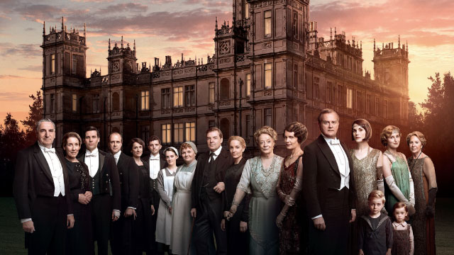 Downton Abbey | Final Season