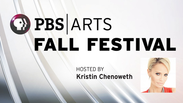 PBS Arts Fall Festival 2014