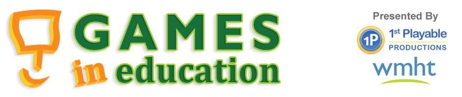Games in Education 2012