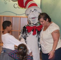 Cat in the Hat Program