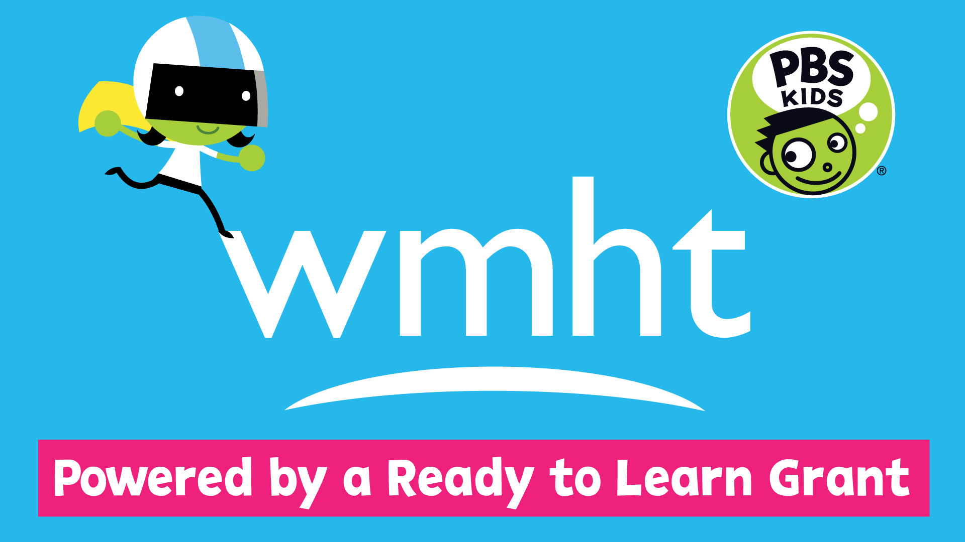Ready to Learn at WMHT