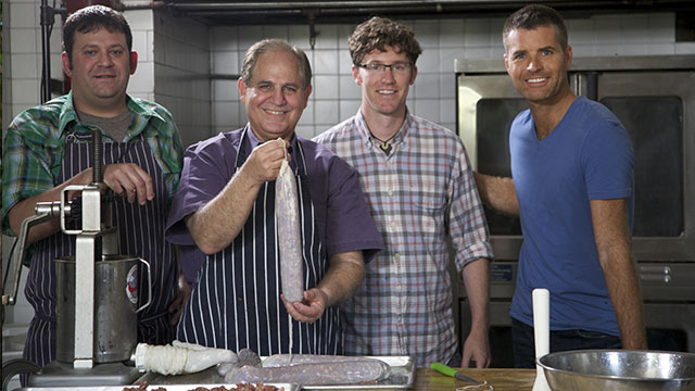Moveable Fest with Fine Cooking Season 2