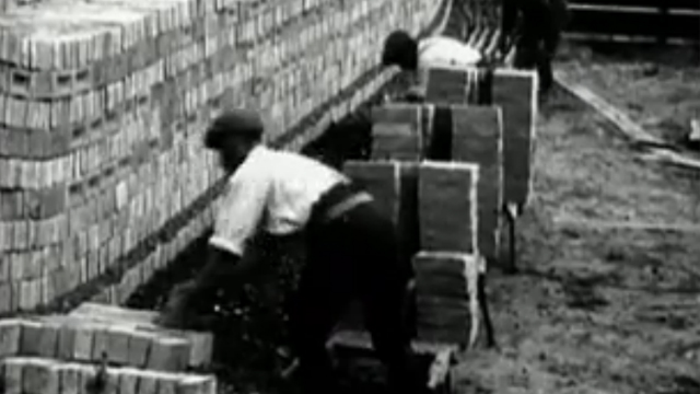 Hudson River Brick Makers