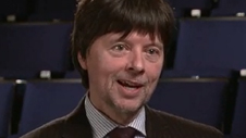 Ken Burns Interview